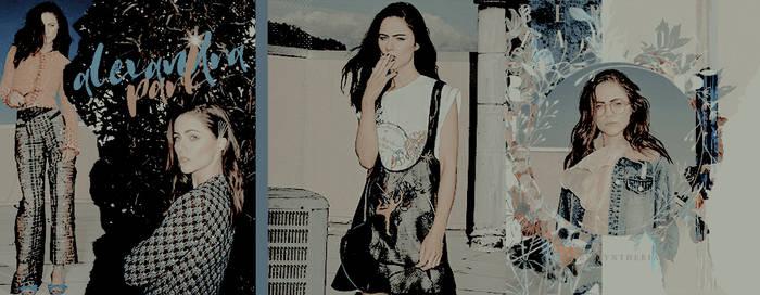 Alexandra Park [Timeline] by OriginalCyntheria