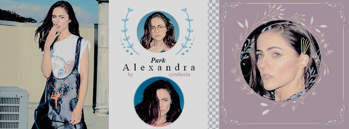 Alexandra Park #2 [Timeline] by OriginalCyntheria