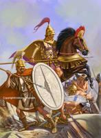 Hellenistics by JohnnyShumate