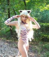 Cheshire Cat 01 by HeatherAfterCosplay