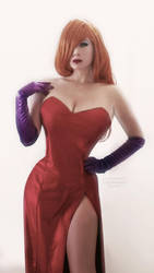 Inspired By Red by HeatherAfterCosplay