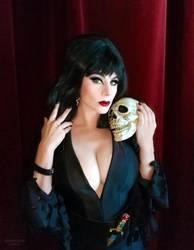 Elvira by HeatherAfterCosplay
