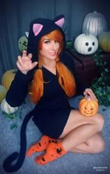 Pumpkin Treats by HeatherAfterCosplay