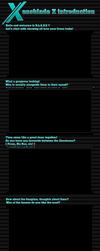 Xenoblade X introduction BLANK by Kafek