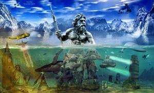 Lost Civilization by Geo-My