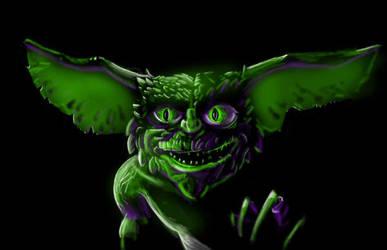Gremlins! by chrismoet