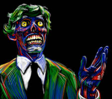 They Live! by chrismoet