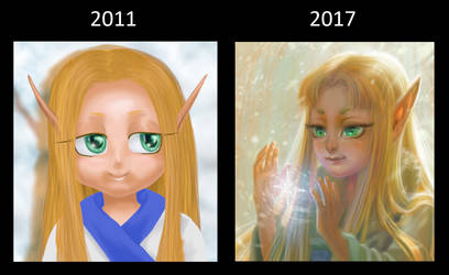 Paint 2011 - 2017 by ayuttt