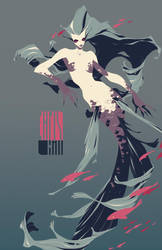 SIAM by chostopher
