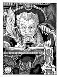 The Librarian by Batman4art