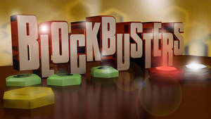 Blockbusters Poster3 by fixxed2009