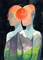 Stranger Dreams by Lynndoodles