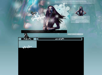 Design ft. Shay Mitchell by Nikka28