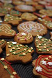 Merry Christmas :) by tranki-zieleniack