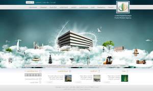 PPA Graphic Web Design by ahmedelzahra