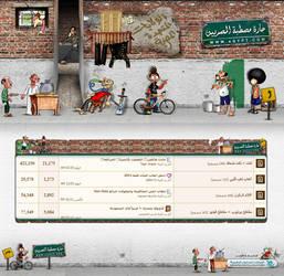 7aret elmasreen Forum Design by ahmedelzahra