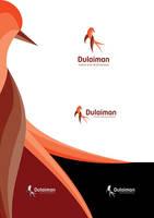 Dulaiman Logo Design by ahmedelzahra