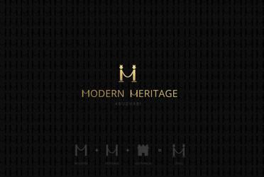 creative Logo modern design by ahmedelzahra