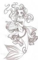 Mermaids song by NeMi09