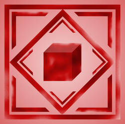 That's a Redstone (Commission) by eelapatt12