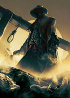 Assassin's Creed ArtBook.2 by Ady18