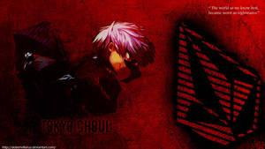Tokyo Ghoul by dobenvillaruz