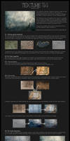 Texture 114 - Step by Step by Infrablack-stock