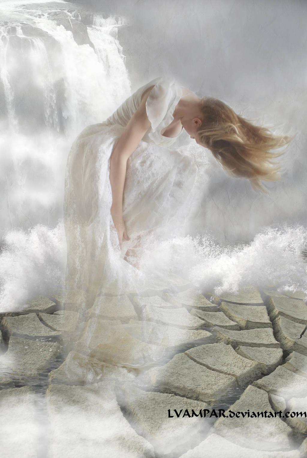 white dream by LVAMPAR
