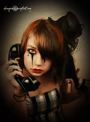 callin' by LVAMPAR