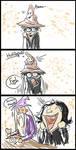 Hufflepuff by Moony-sama