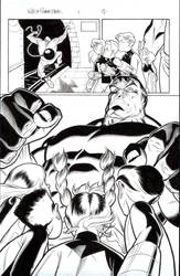 H and PP BW preview page 12 by BroHawk