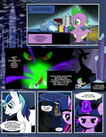 The Shadow Shard Part 23 (Spanish) by Raimundo1941
