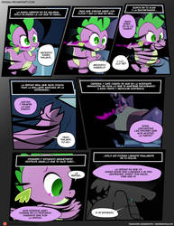 The Shadow Shard Part 45 (Spanish) by Raimundo1941