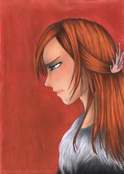 Sansa Stark by Wayvy