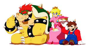 CakeBreakFun by JoeAdok