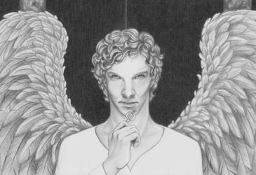 The Angel Islington by Gin85