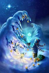 Celestial Gift by ldiehl