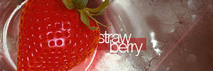 Strawberry (tag) by Exclamative