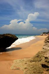 Dreamland Beach by accessQ