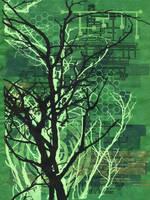 Spirits in the Wires by SpaceTurtleStudios