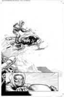 Wolverine_P1 by Vinz-el-Tabanas