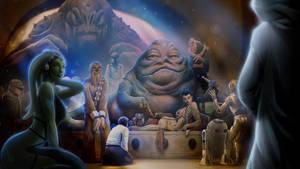 STAR WARS Keyframe ILM Challenge by Vinz-el-Tabanas