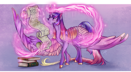 Twilight by CigarsCigarettes