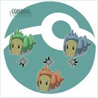 COMBOSS by Speedialga