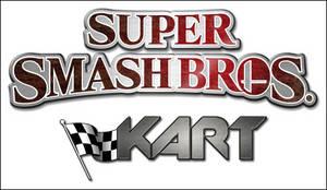 Super Smash Bros. Kart by Speedialga