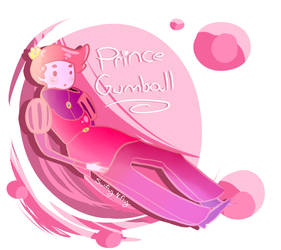 +Prince Gumball+ by SwiftyNifty