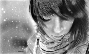 Snow White by Jaymar2010