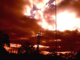 The Apocalypse New Orleans by Jentapoze