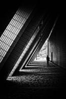 Pillars of loneliness by reirainx