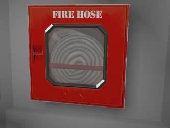 Firebox 300 tris by Mafon